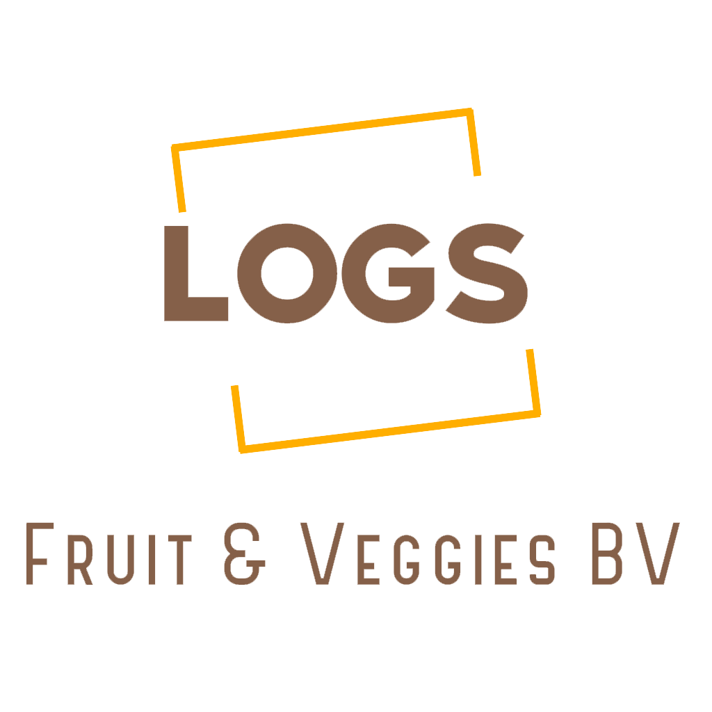 LOGS Fruit & Veggies
